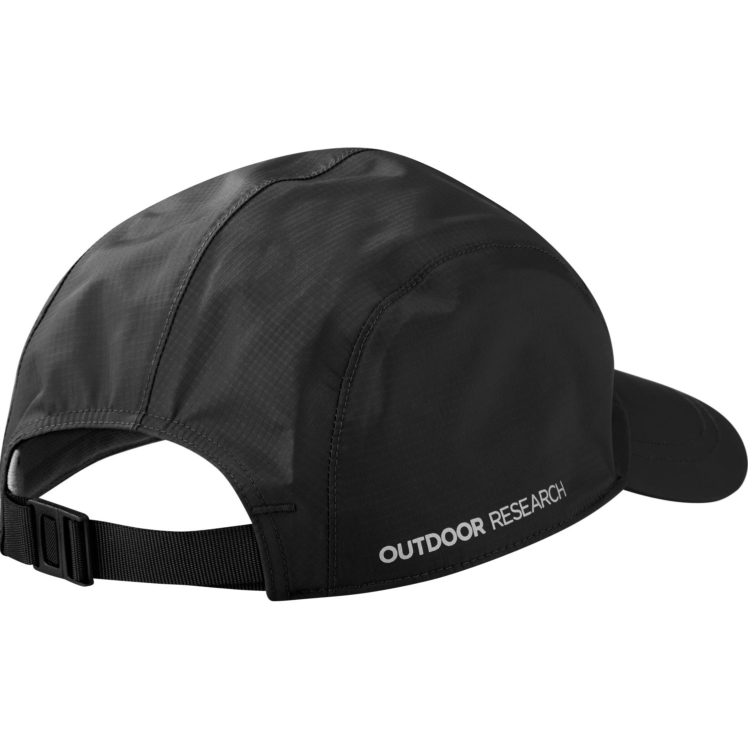 Outdoor Research Halo Rain Cap - Black