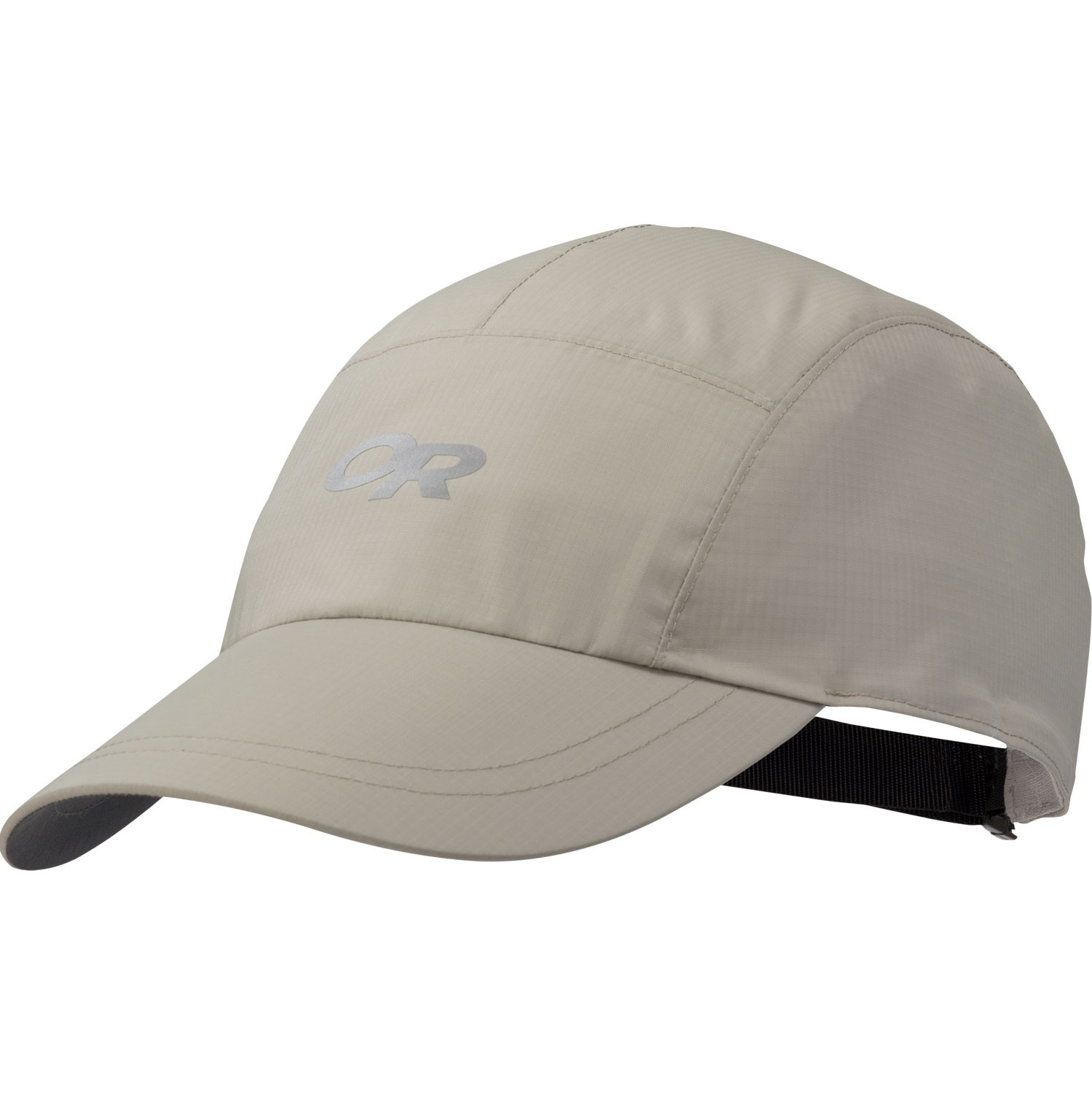 Outdoor Research Halo Rain Cap - Khaki