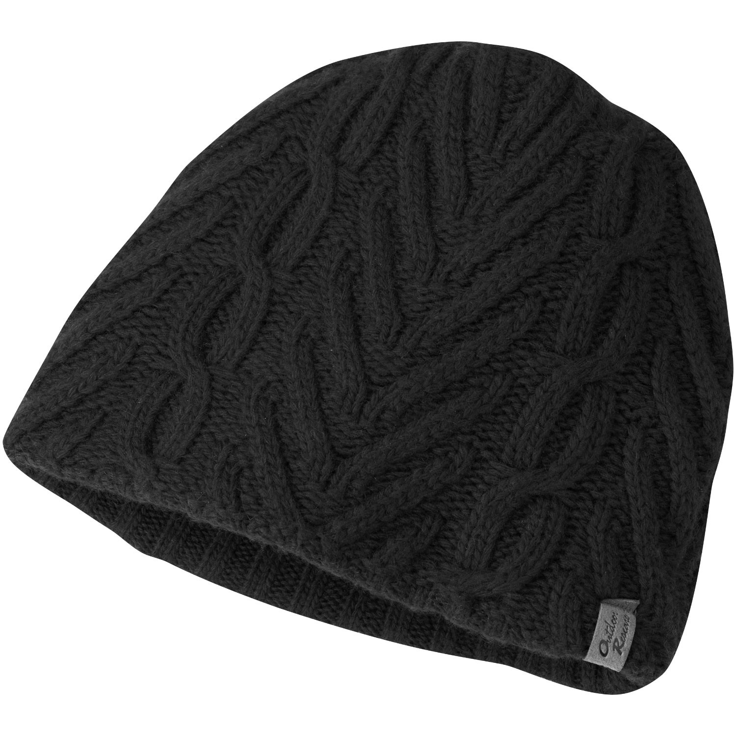 Outdoor Research Jules Beanie - Black
