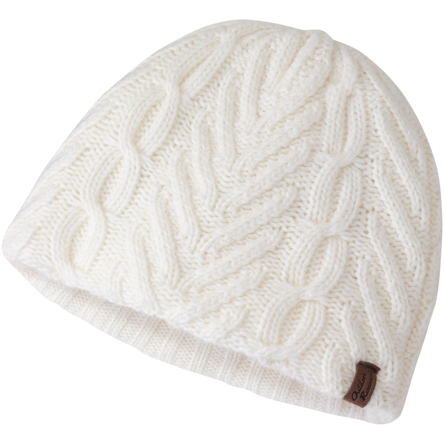 Outdoor Research Jules Beanie - White
