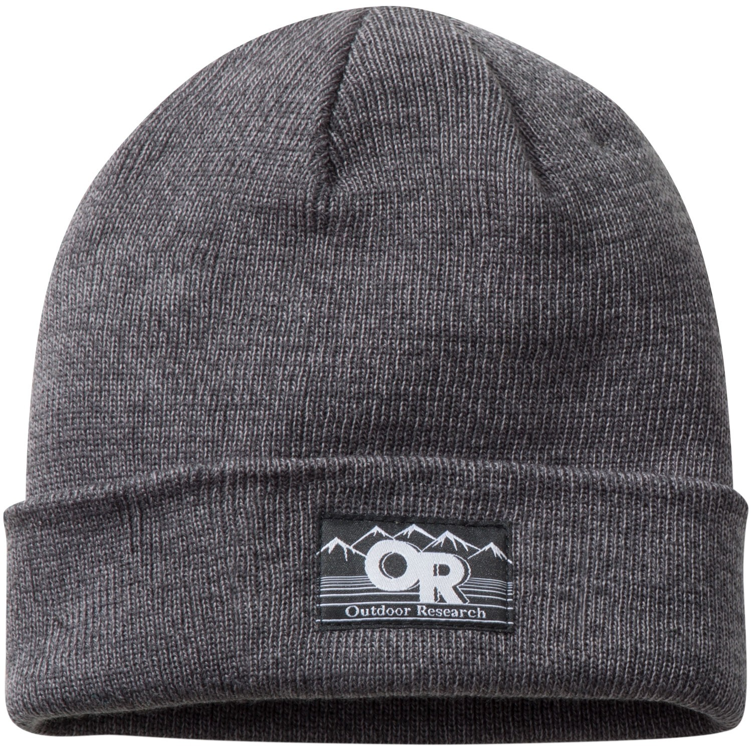 Outdoor Research Juneau Beanie - Charcoal Heather