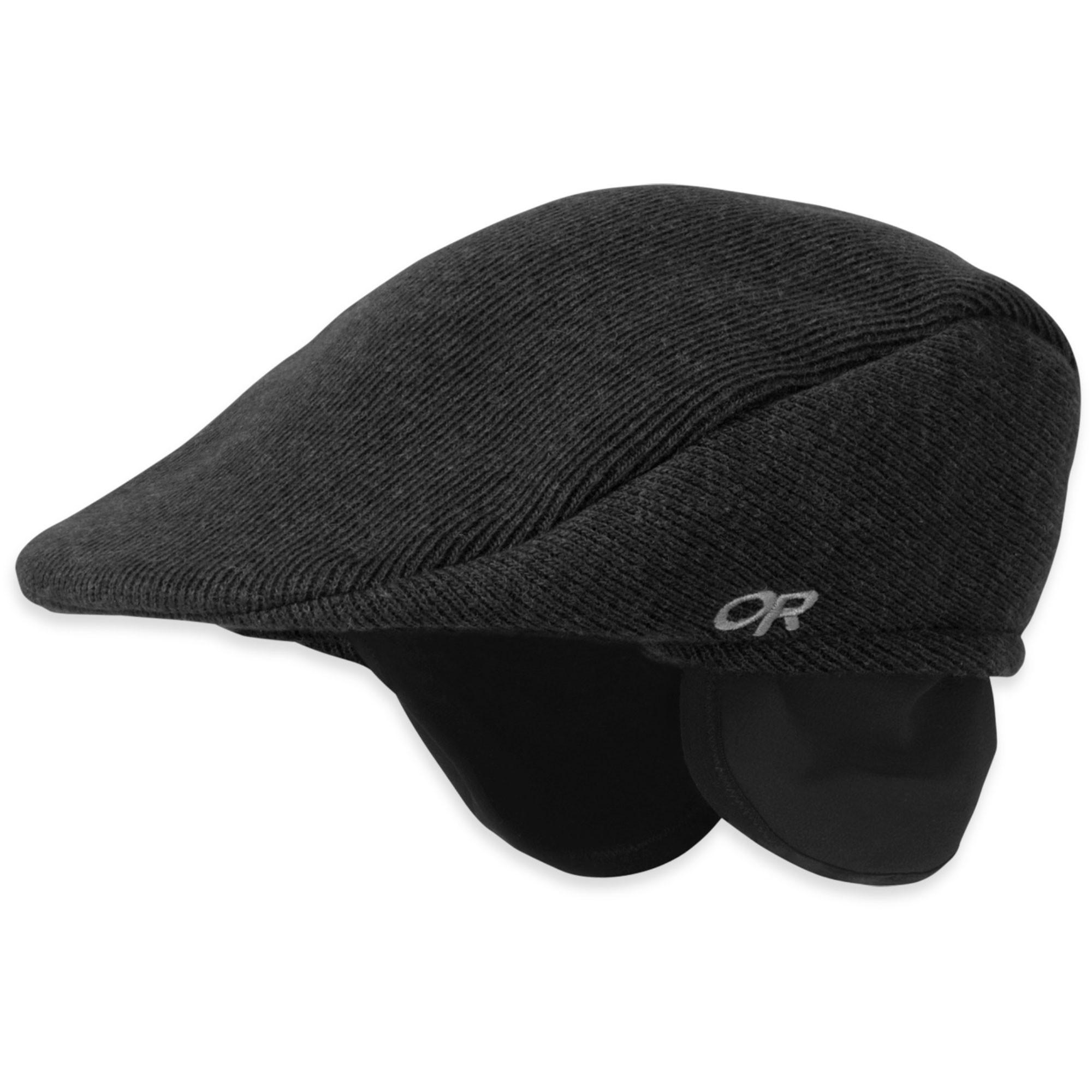 Outdoor Research Pub Cap - Black
