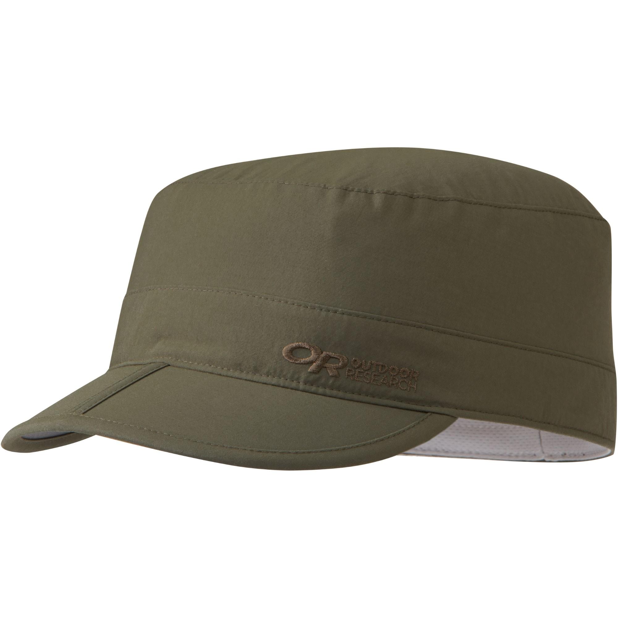 Outdoor Research Radar Pocket Cap - Fatigue