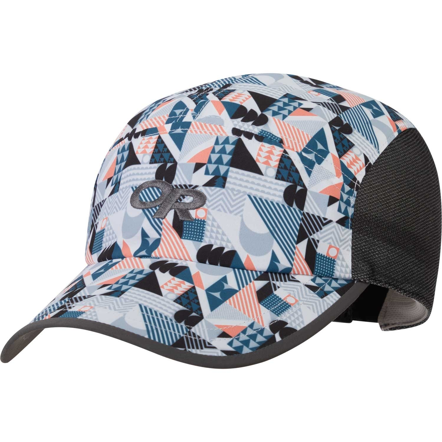 OUTDOOR RESEARCH - Swift Cap - Geoshapes Print