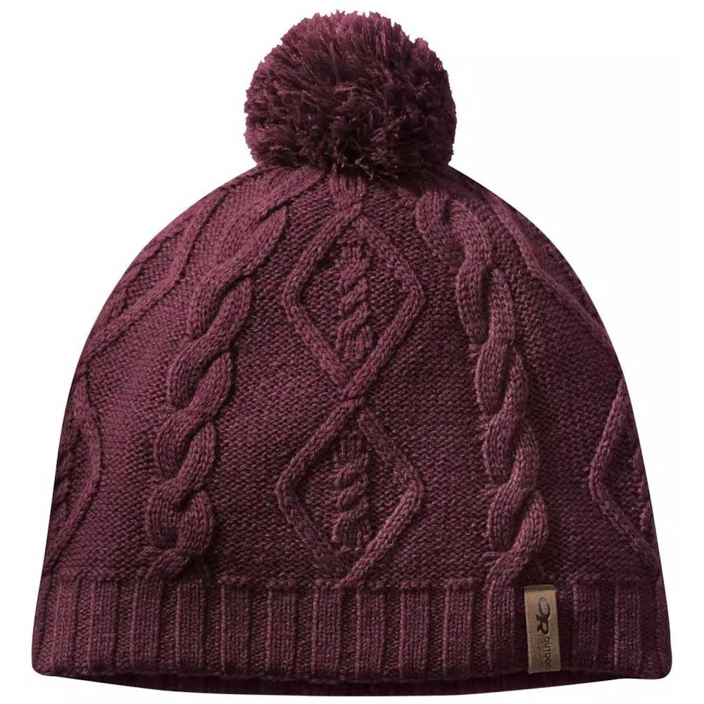 Outdoor Research Lodgeside Beanie - Cacao