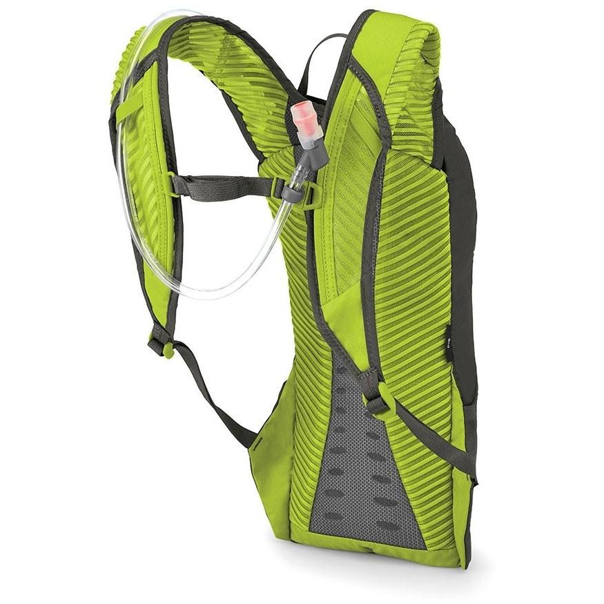 Osprey Katari 3 Hydration Pack - Lime Stone