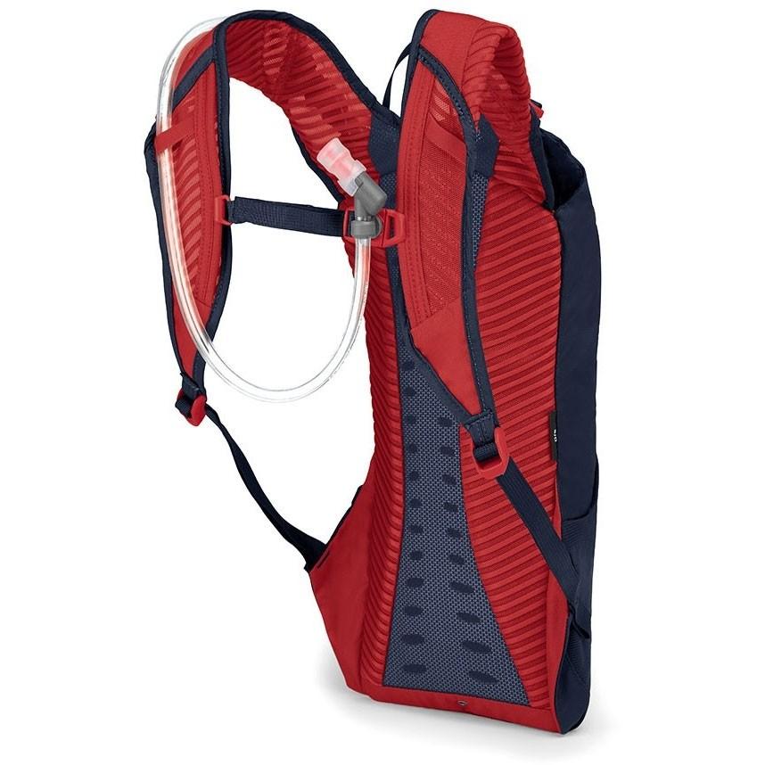Osprey Kitsuma 3 Hydration Pack - Blue Mage