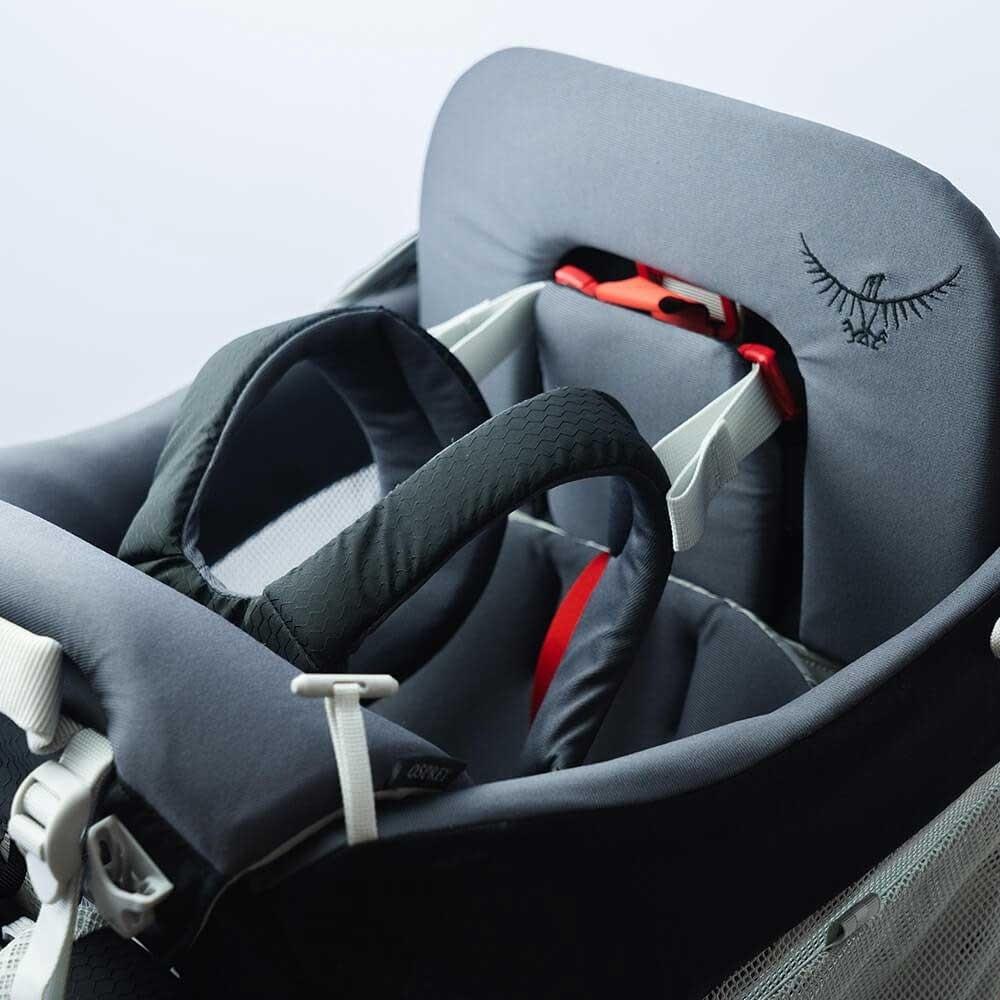 Osprey Poco Child Carrier - Starry Black