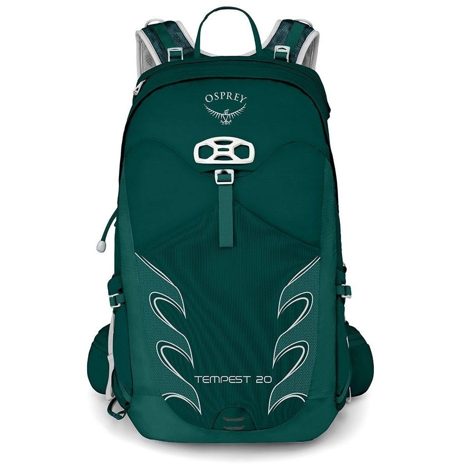 Osprey Tempest 20 Women's Rucksack - Chloroblast Green