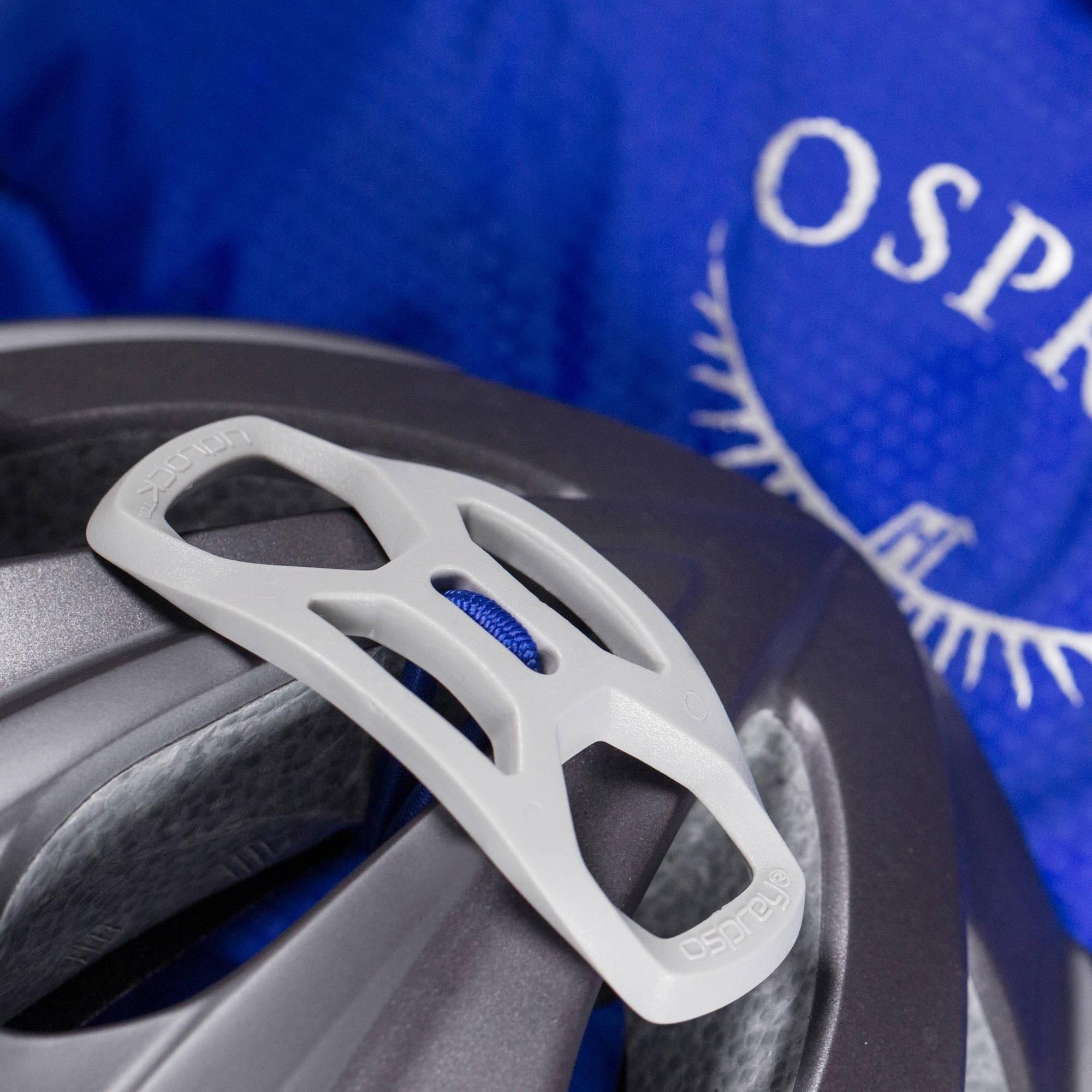 Osprey Tempest 20 Women's Rucksack - Iris Blue