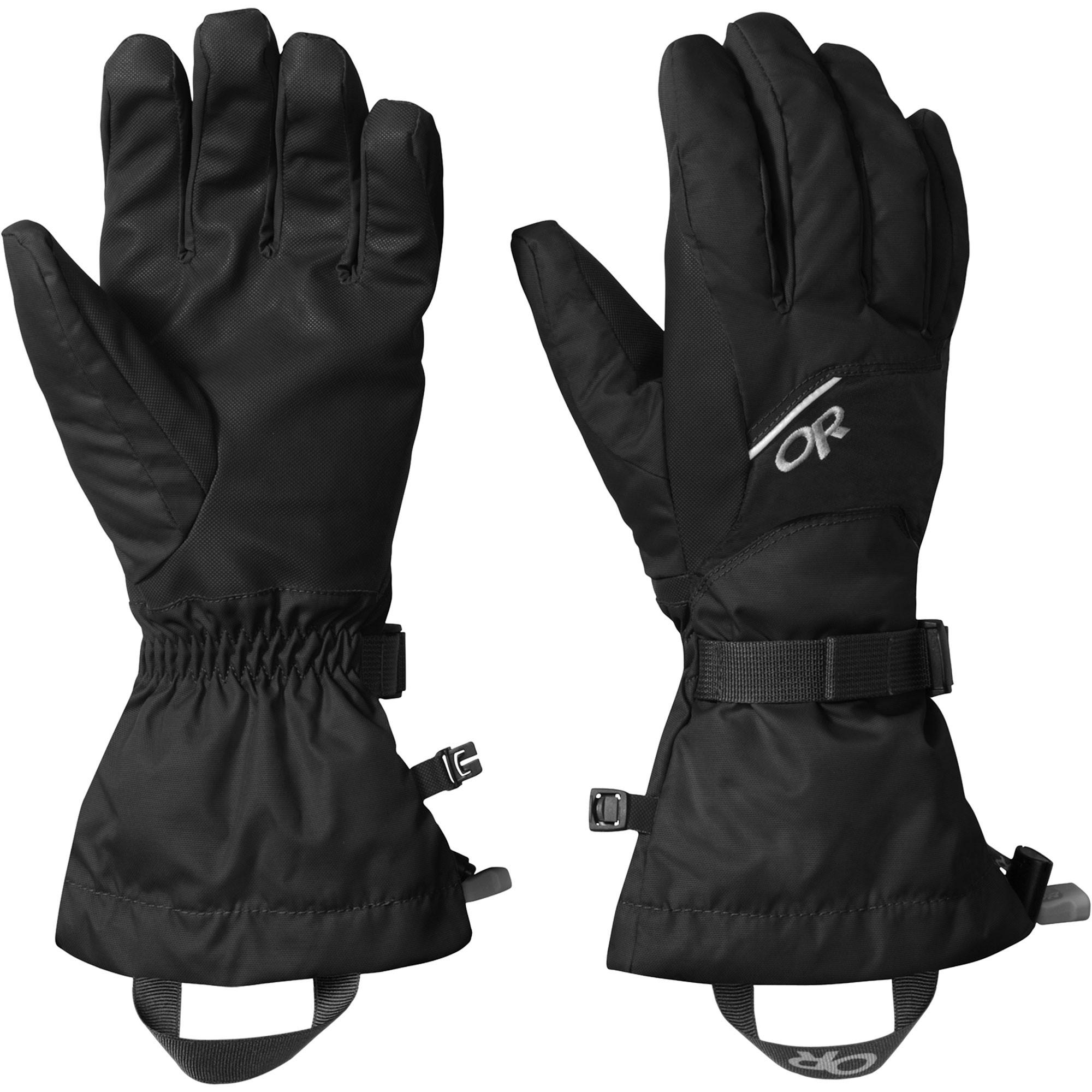 Outdoor-Research-Adrenaline-Glove-Mens-Black-W17.