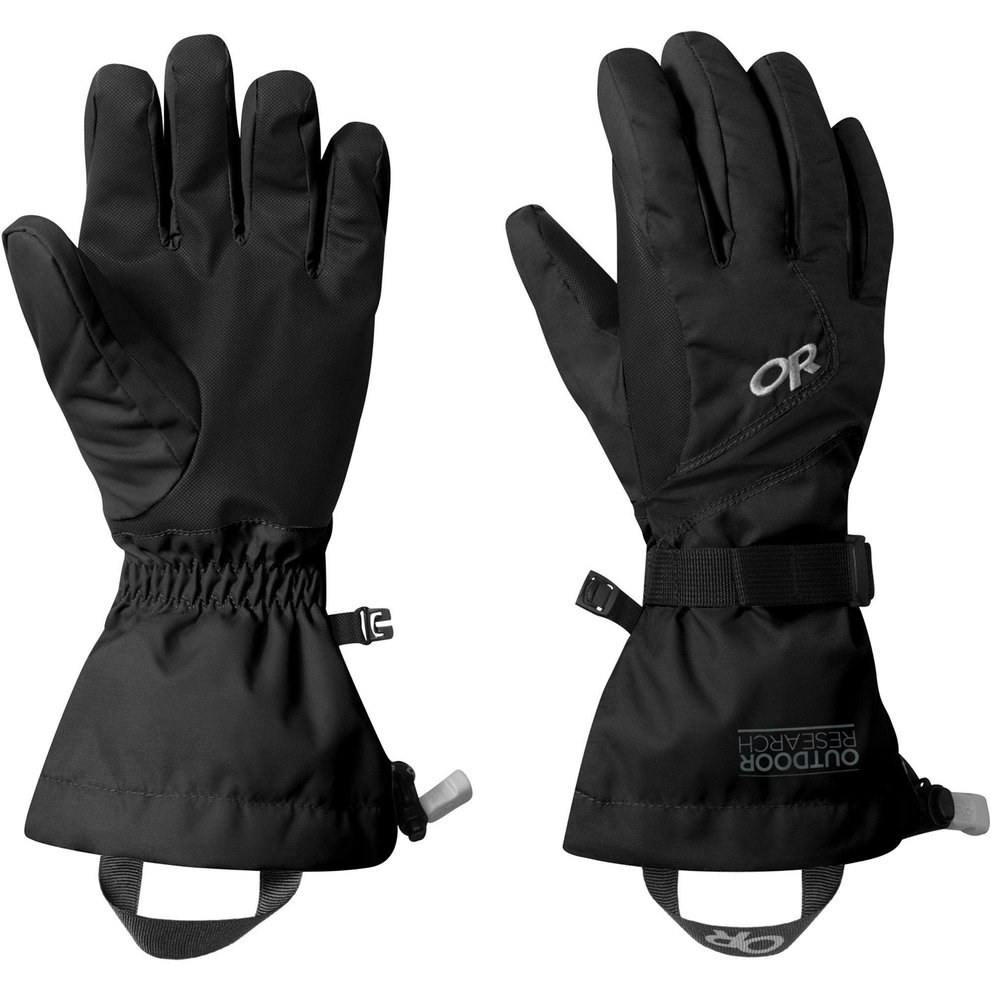 Outdoor-Research-Adrenaline-Glove-Womens-Black-W17