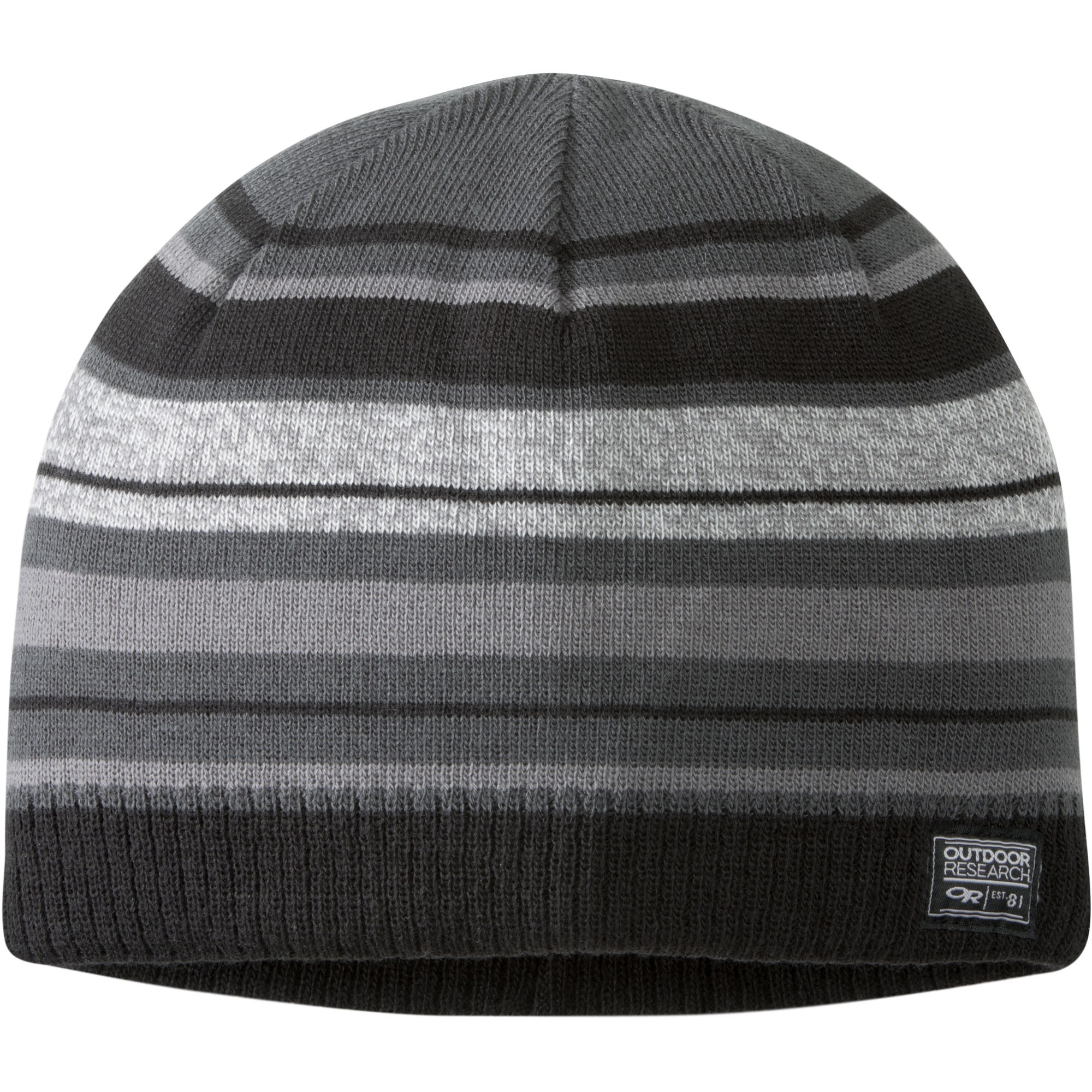 Outdoor-Research-Baseline-Beanie-Black-Charcoal-W17
