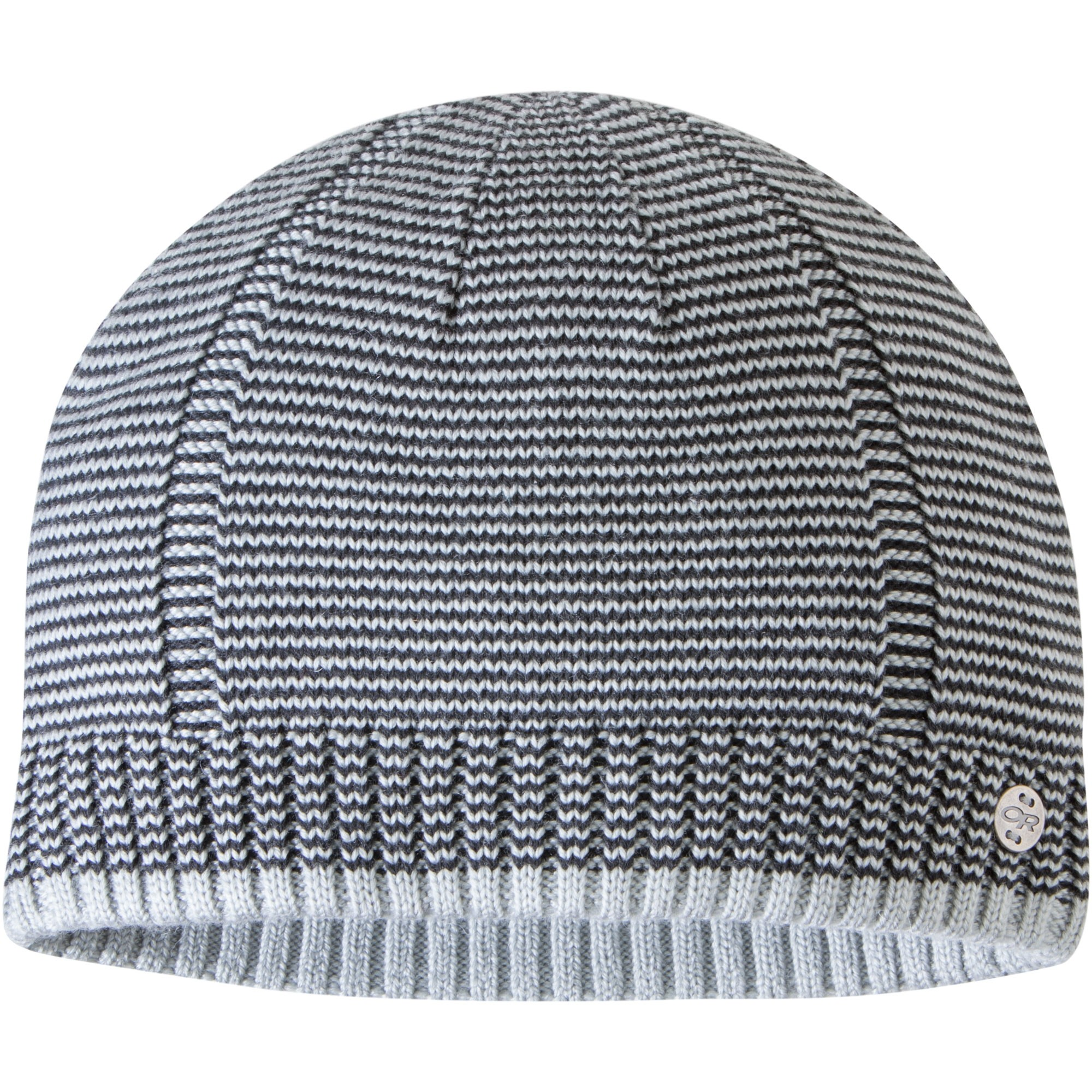 Outdoor Research Paige Beanie - Black Alloy
