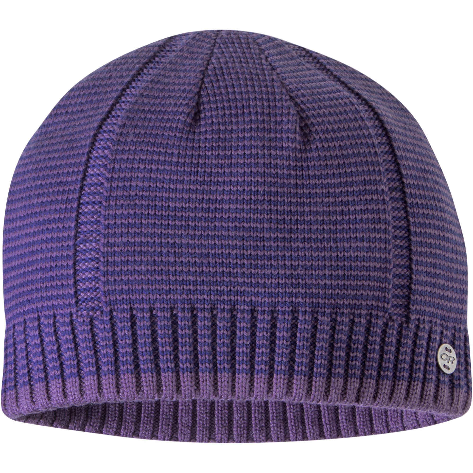 Outdoor Research Paige Beanie - Blue Violet/Fig