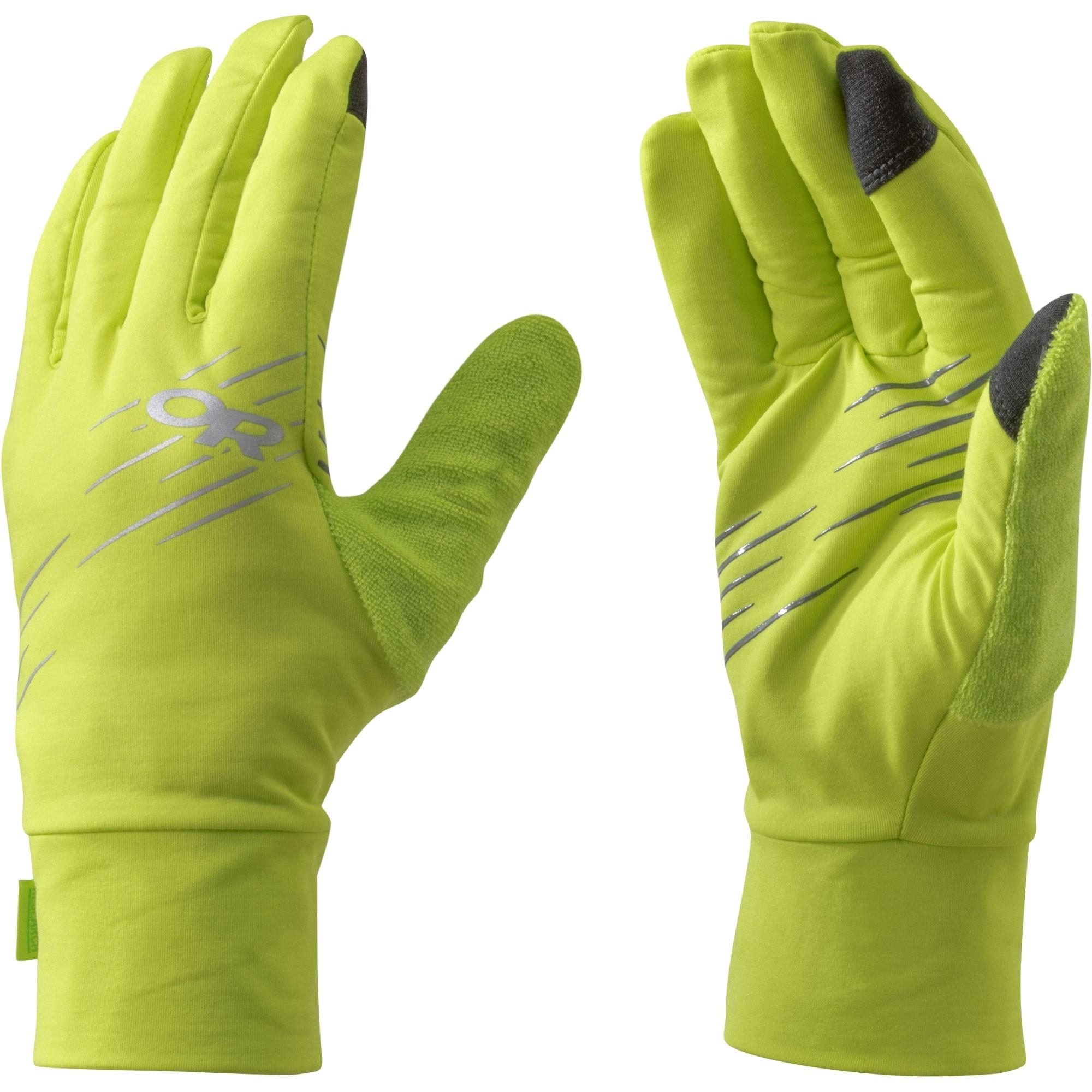 Outdoor-Research-Surge-Sensor-Glove-Lemongrass-W17