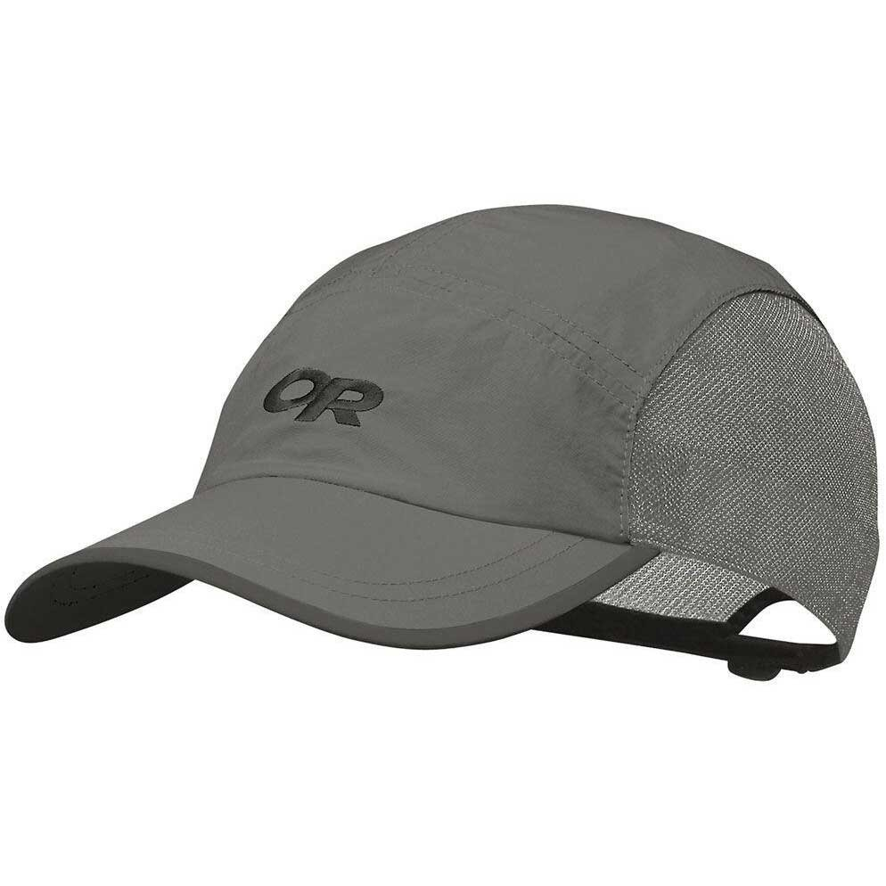 OUTDOOR RESEARCH - Swift Cap - Pewter