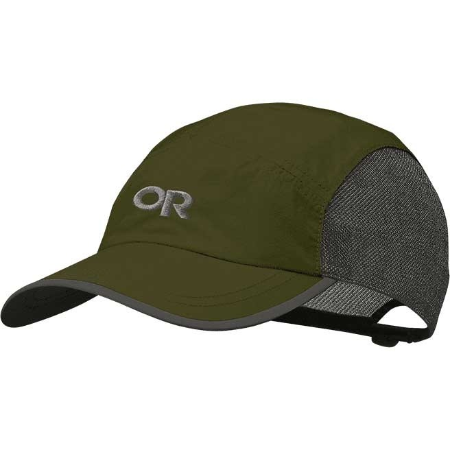 OUTDOOR RESEARCH - Swift Cap - Loden