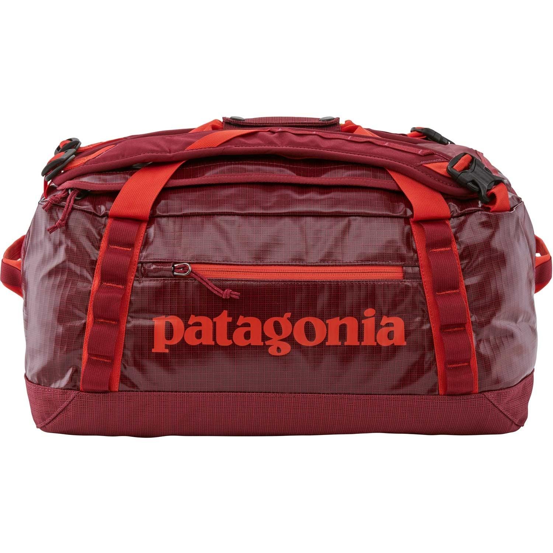 Patagonia Black Hole Duffel 40L - Roamer Red