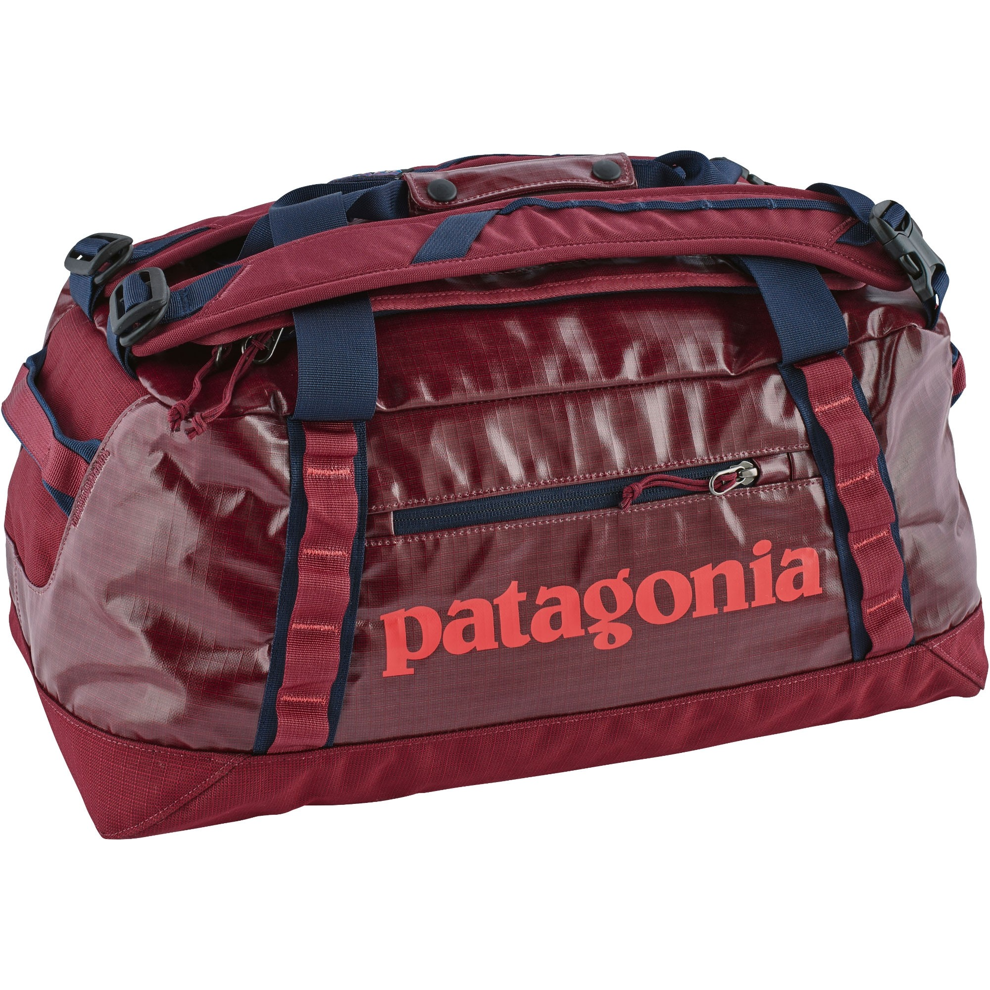 Patagonia Black Hole Duffel 45 litres - Arrow Red