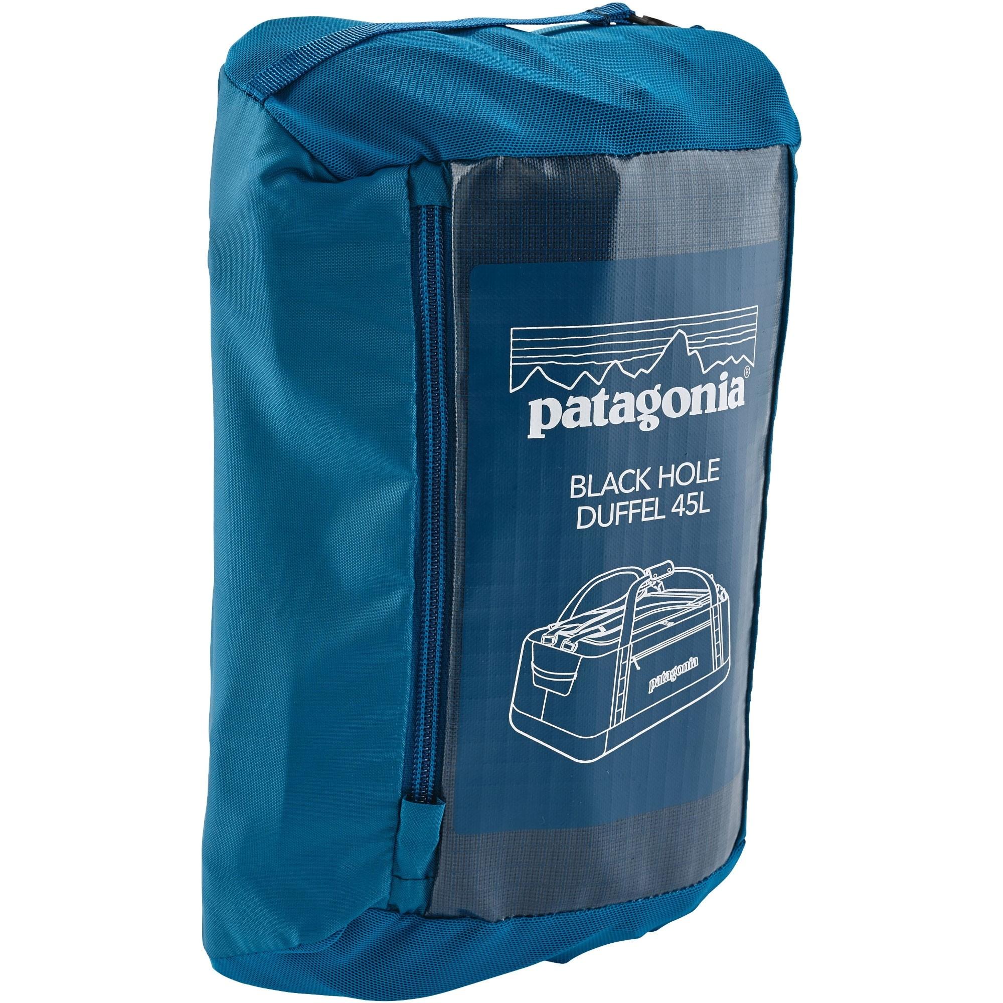 Patagonia Black Hole Duffel 45 litres - Big Sur Blue