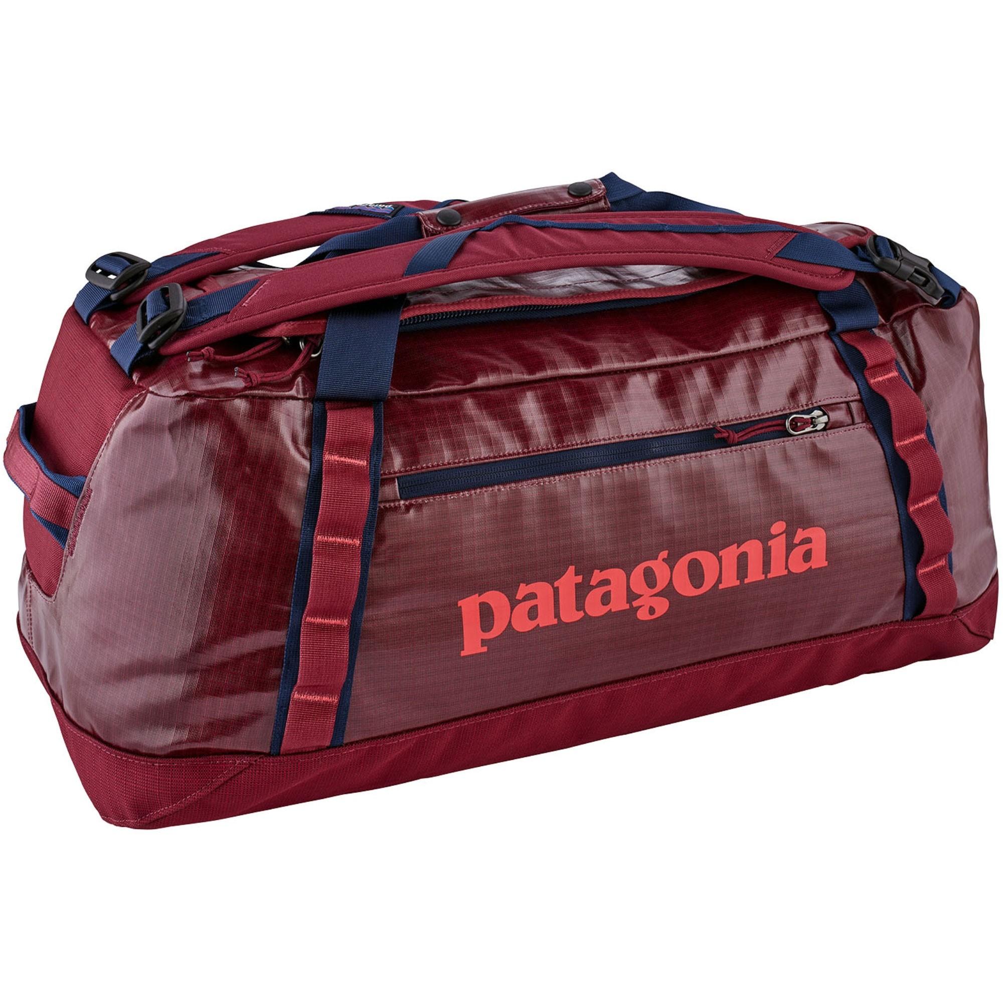 Patagonia Black Hole Duffel 60L - Arrow Red