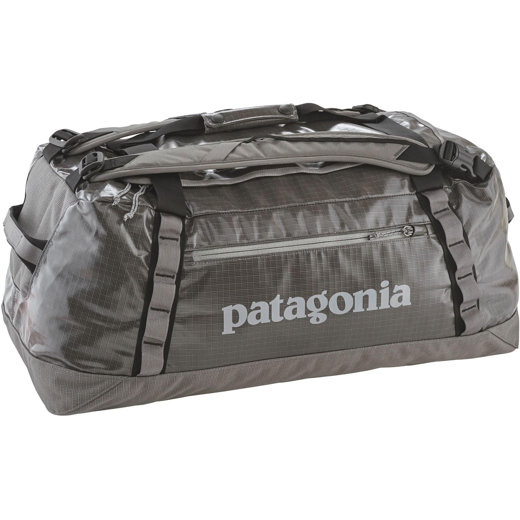 Patagonia Black Hole Duffel 60L - Hex Grey