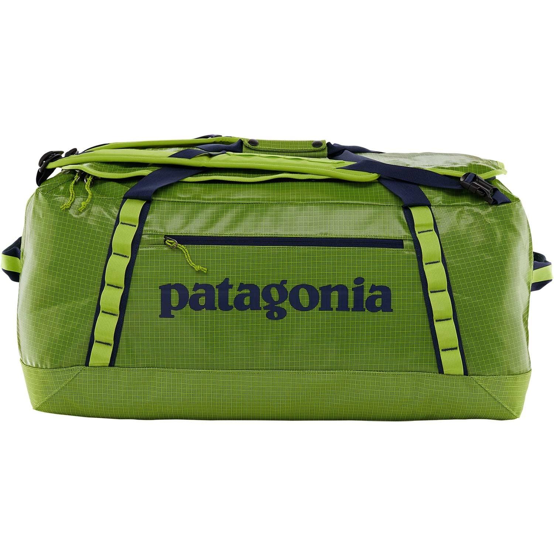 Patagonia Black Hole Duffel - Peppergrass Green