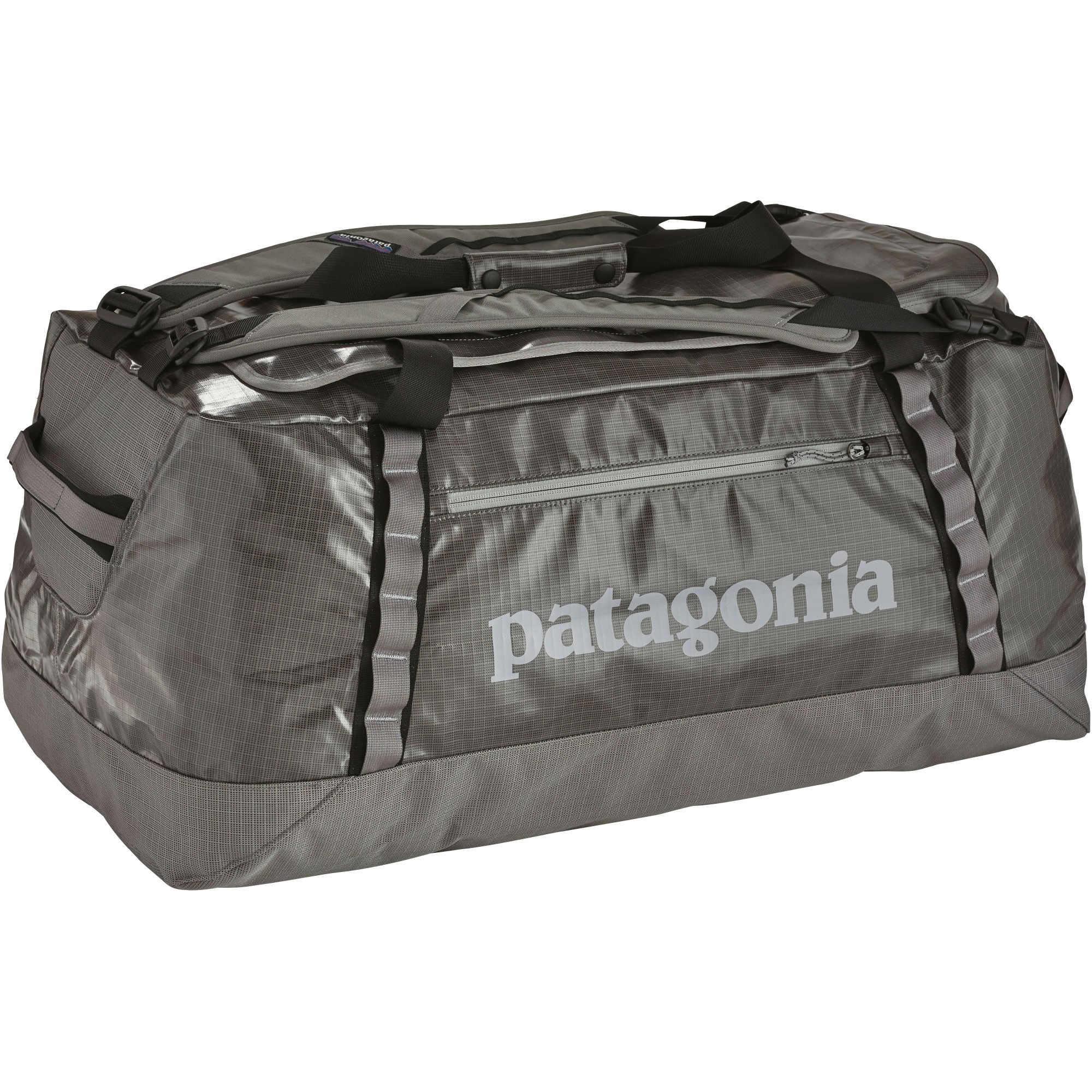 Patagonia Black Hole Duffel 90L - Hex Grey