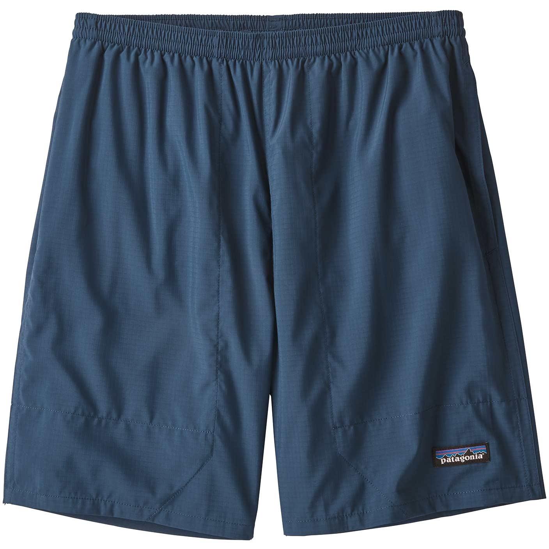 Patagonia Baggies Lights - Men's Shorts - Stone Blue