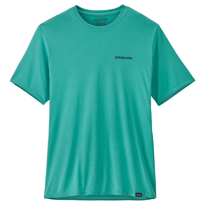 Patagonia Cap Cool Daily Shirt - Iggy Blue X-Dye