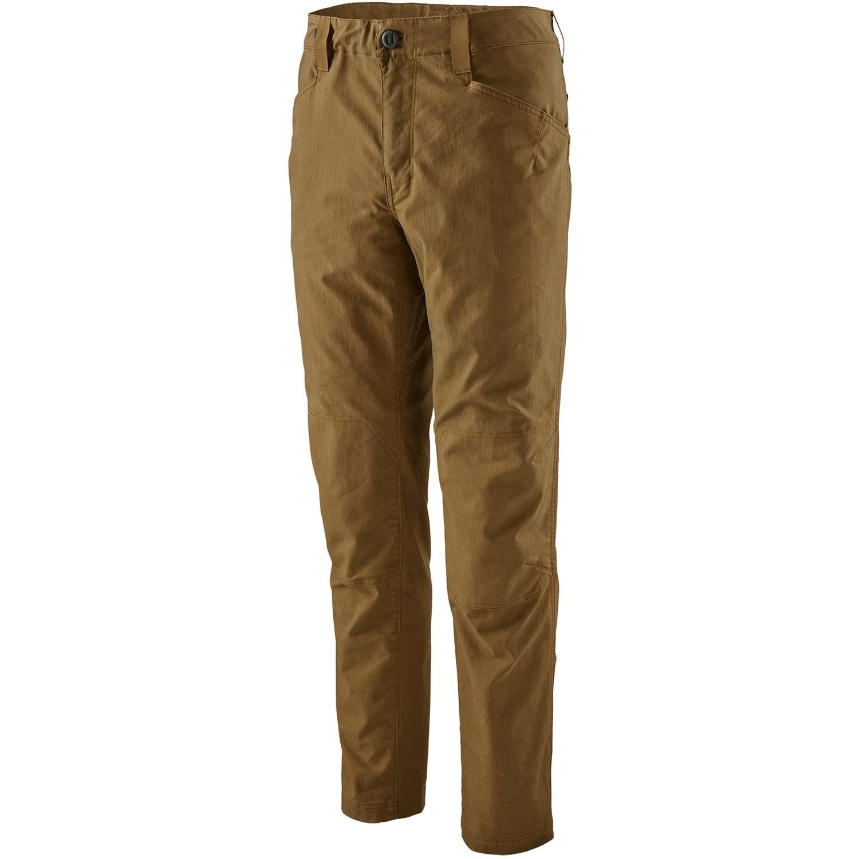 Patagonia Gritstone Rock Pants - Coriander Brown