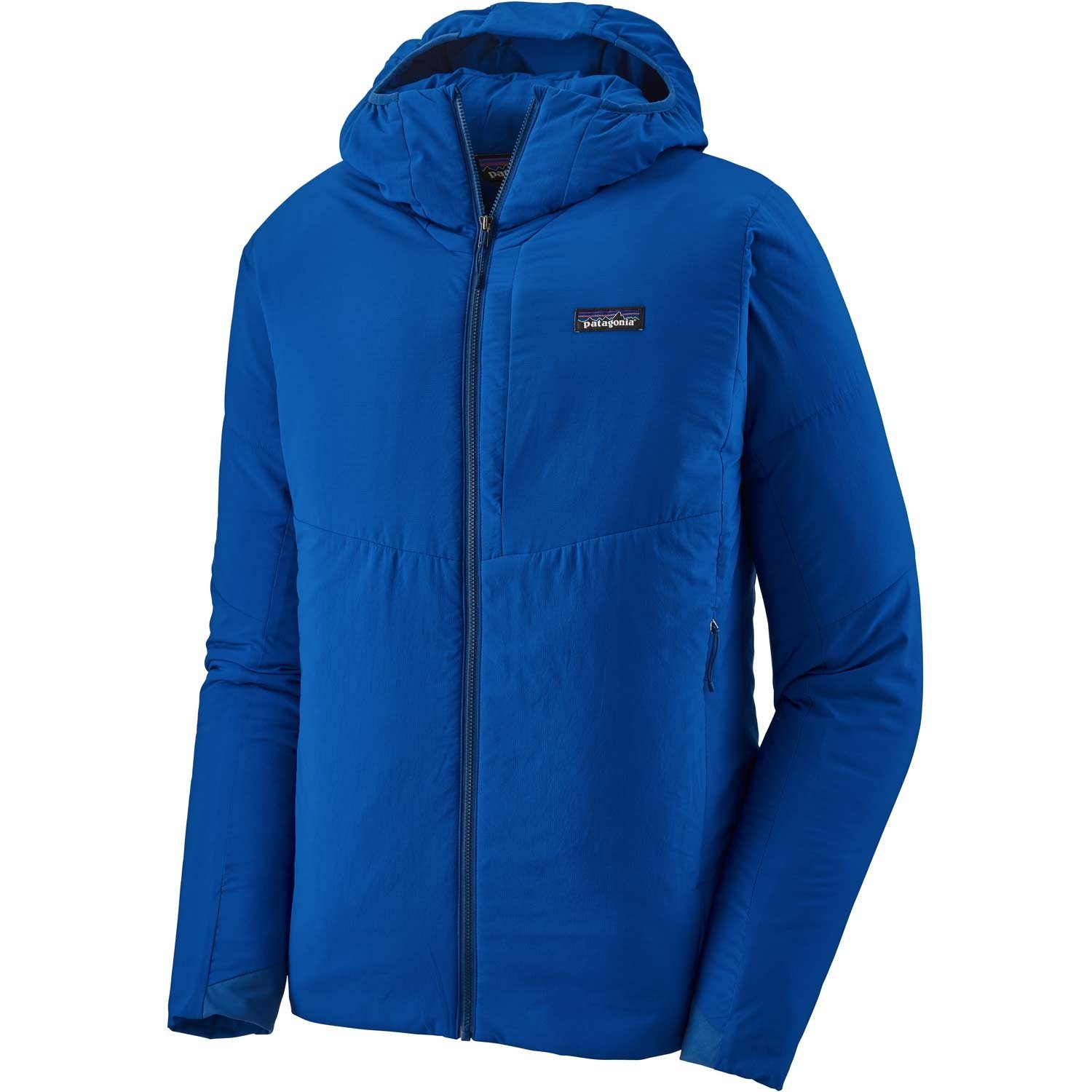 Patagonia Nano-Air Men's Hoody - Superior Blue