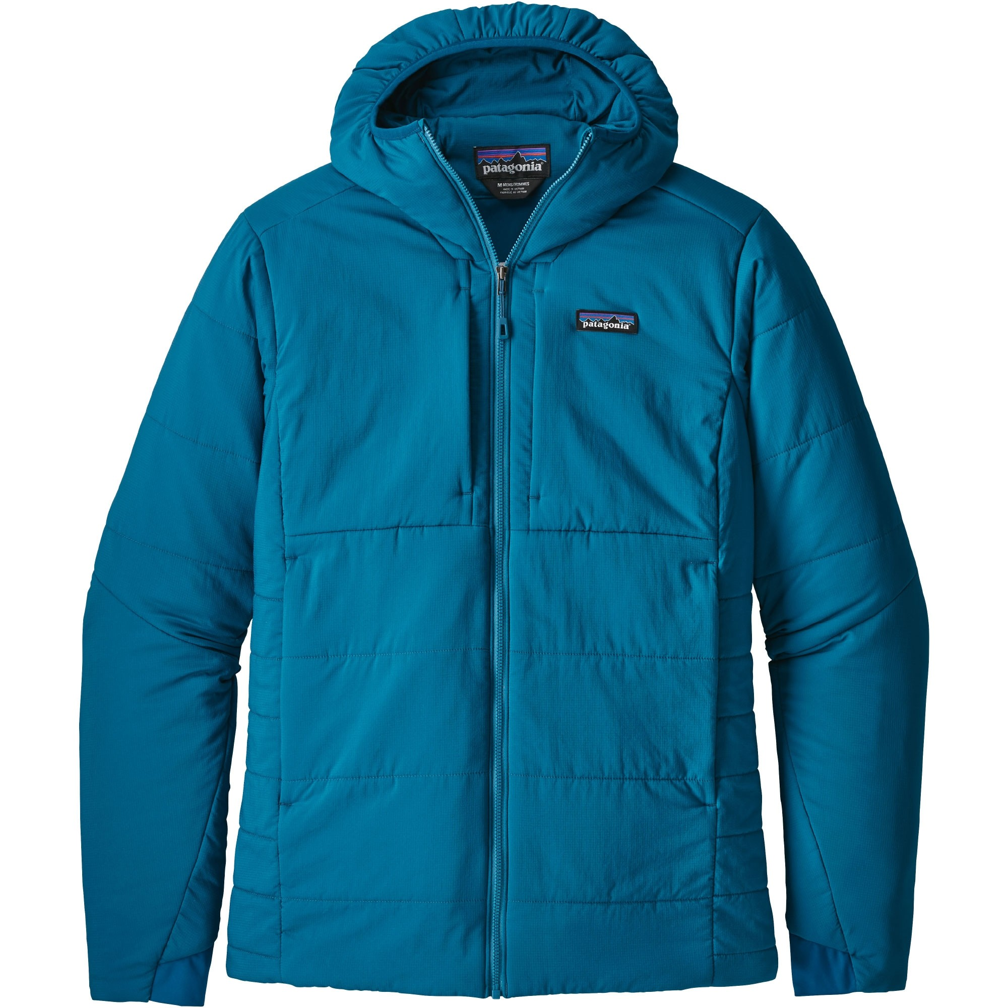 ... Patagonia Nano-Air Men s Hoody - Big Sur Blue ... 83477a042