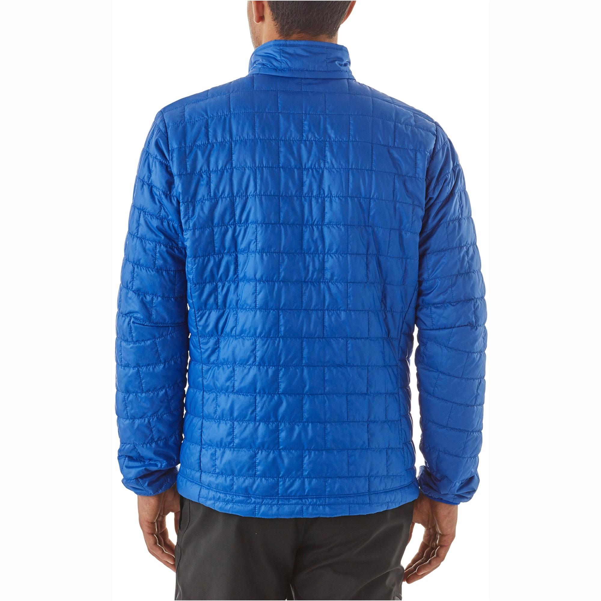 Patagonia Nano Puff Jacket Viking Blue OM2