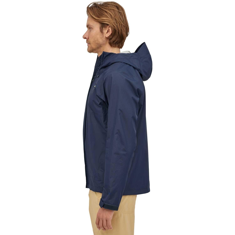 Patagonia 3L Torrentshell Jacket - Men's - Classic Navy