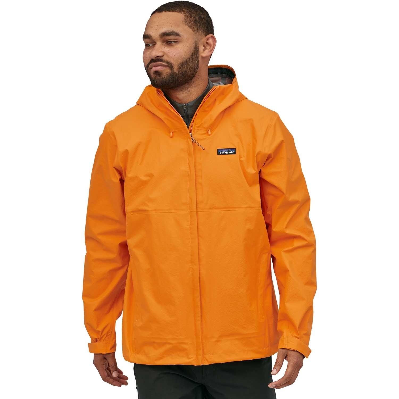 Patagonia 3L Torrentshell Jacket - Men's - Mango