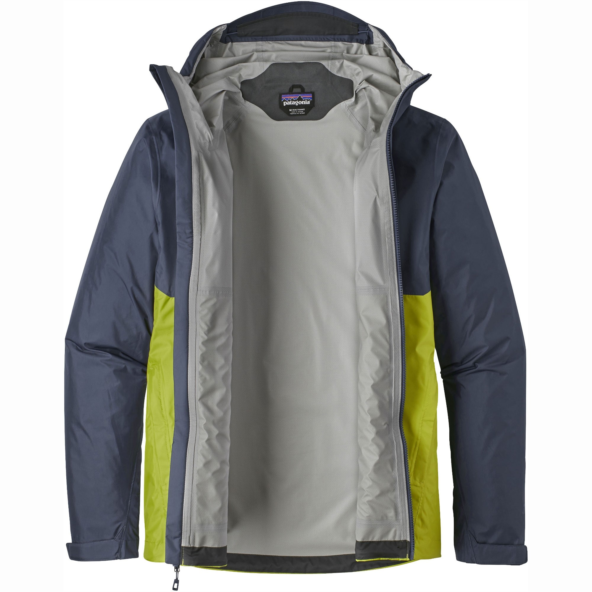Patagonia-M-Torrentshell-Jacket-Dolomite-Blue-Light-Gecko-Green-OPEN-S18.jpg