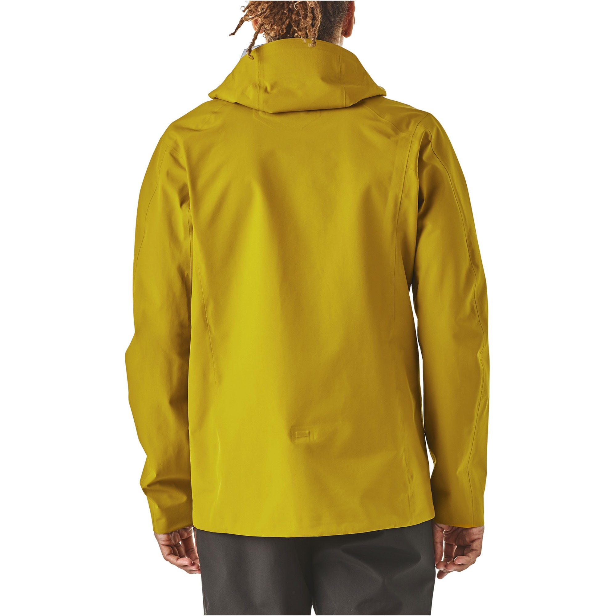 Patagonia Triolet Men's GTX Jacket - Textile Green