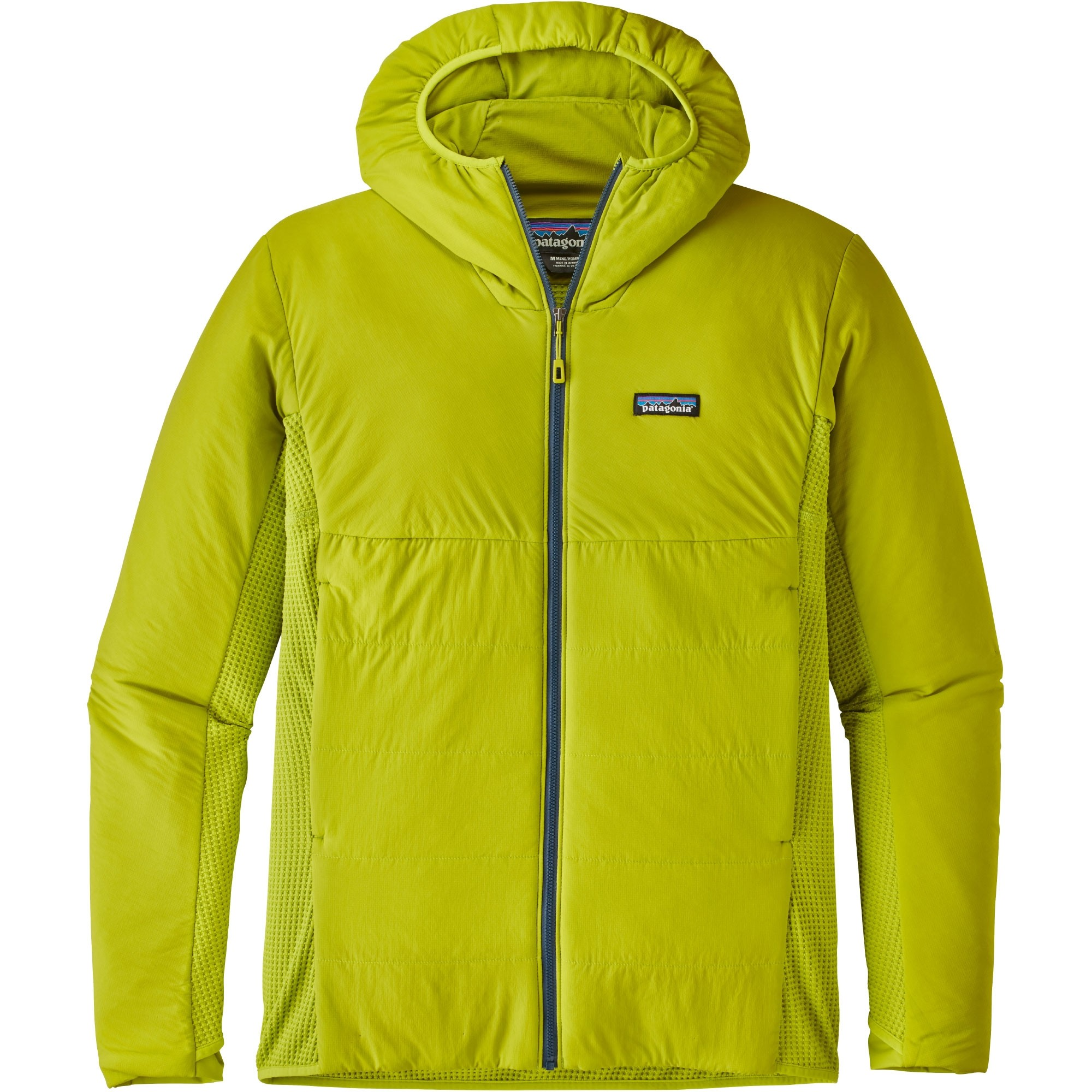 Nano Air Light Hybrid Hoody From Patagonia At Outside Co Uk