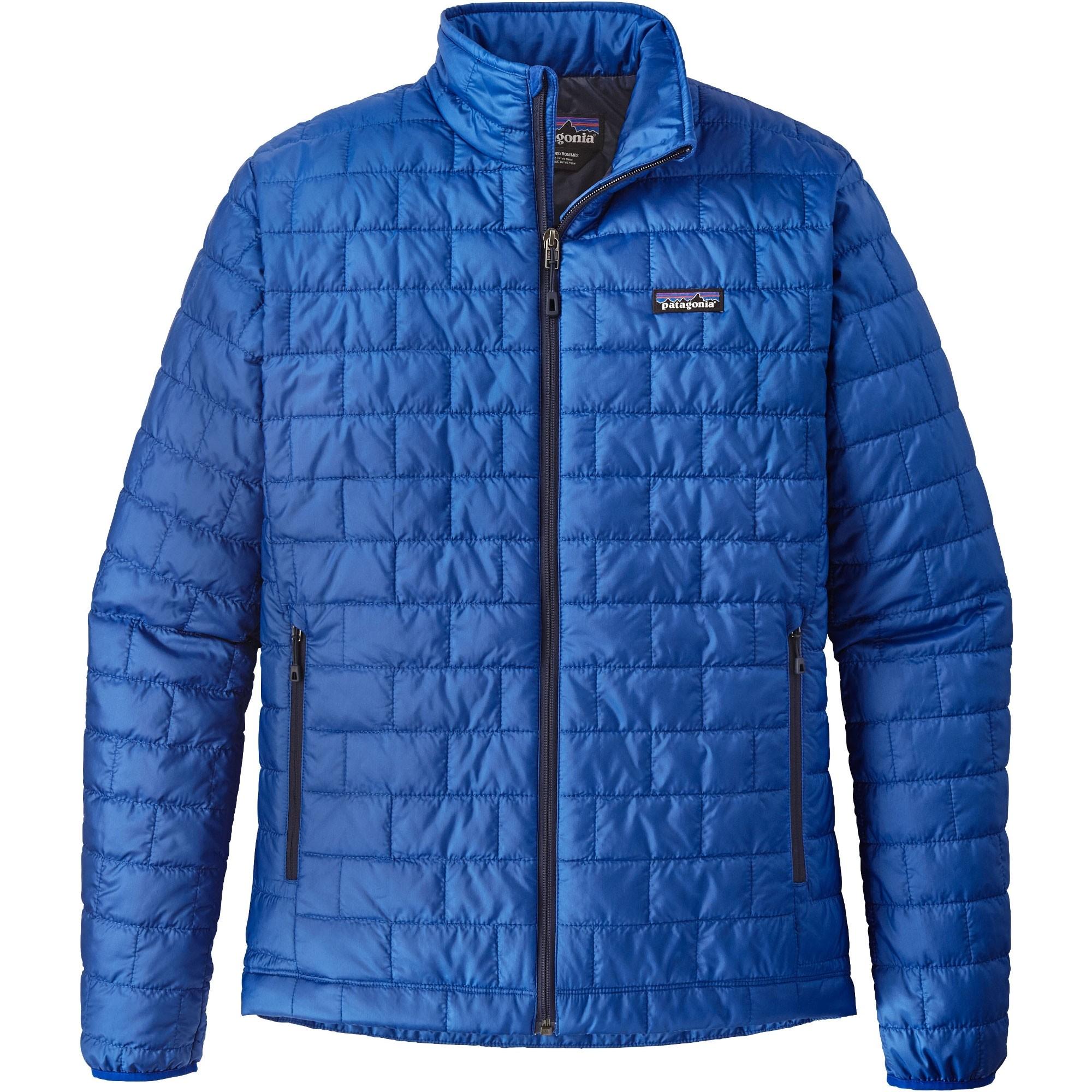 Patagonia Nano Puff Jacket Viking Blue