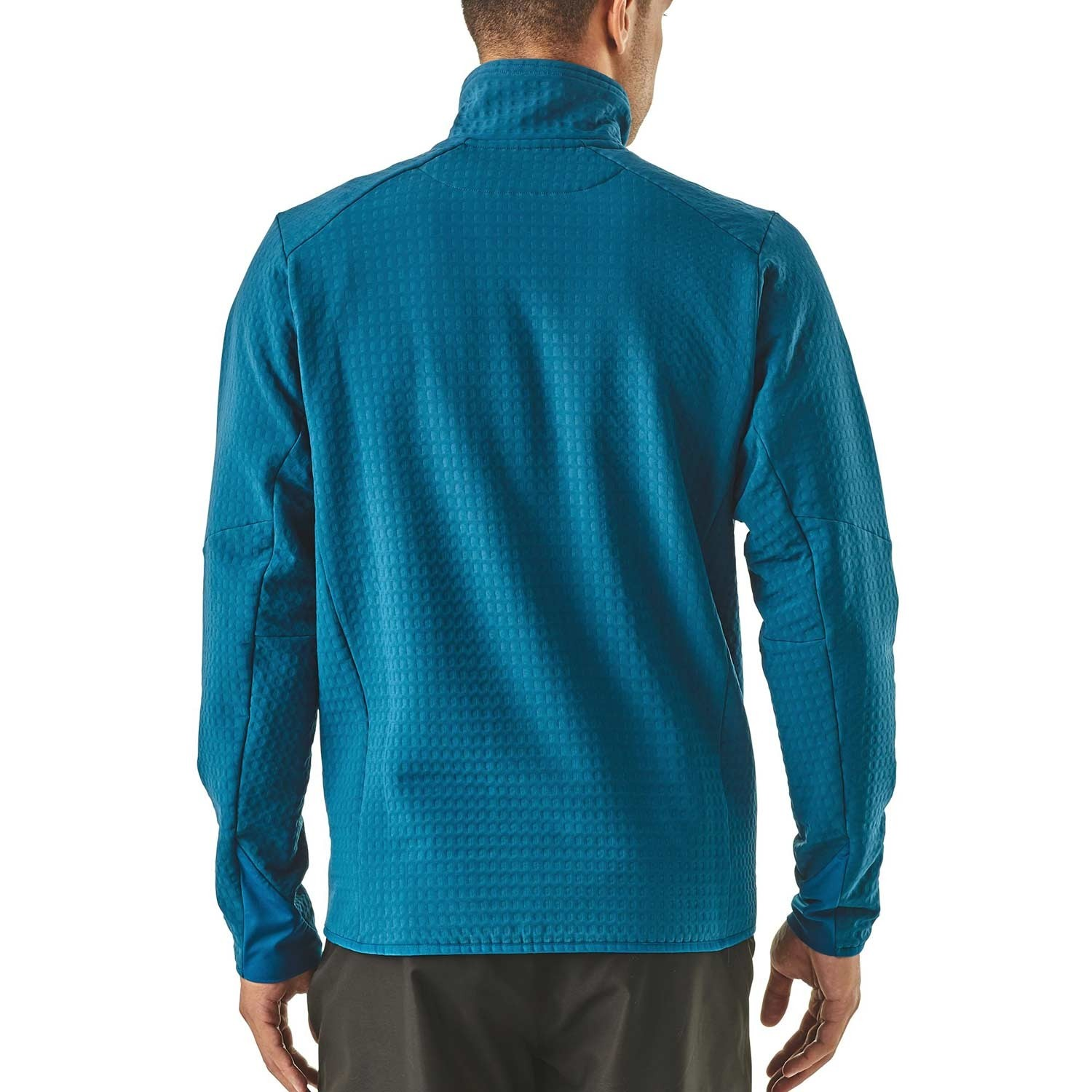 Patagonia R2 TechFace Jacket - please note this is the Balkan Blue colour, NOT the Classic Navy