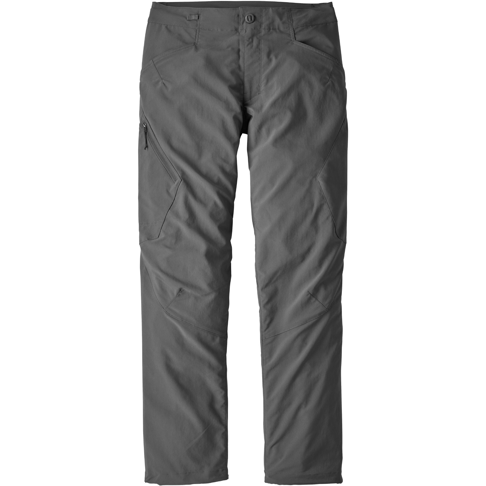 Patagonia Men's RPS Rock Pants Forge Grey