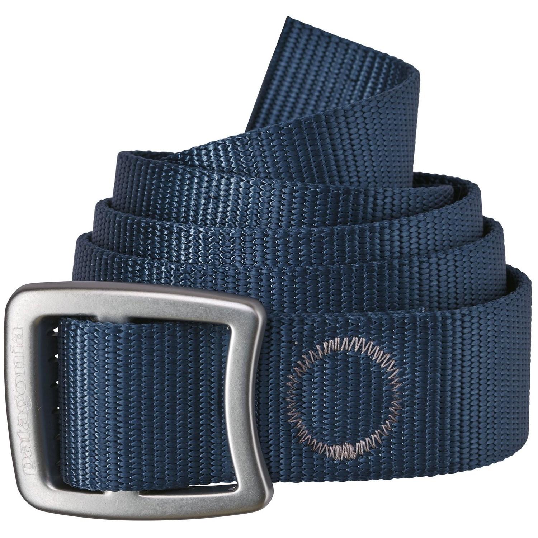 Patagonia Tech Web Belt - Stone Blue