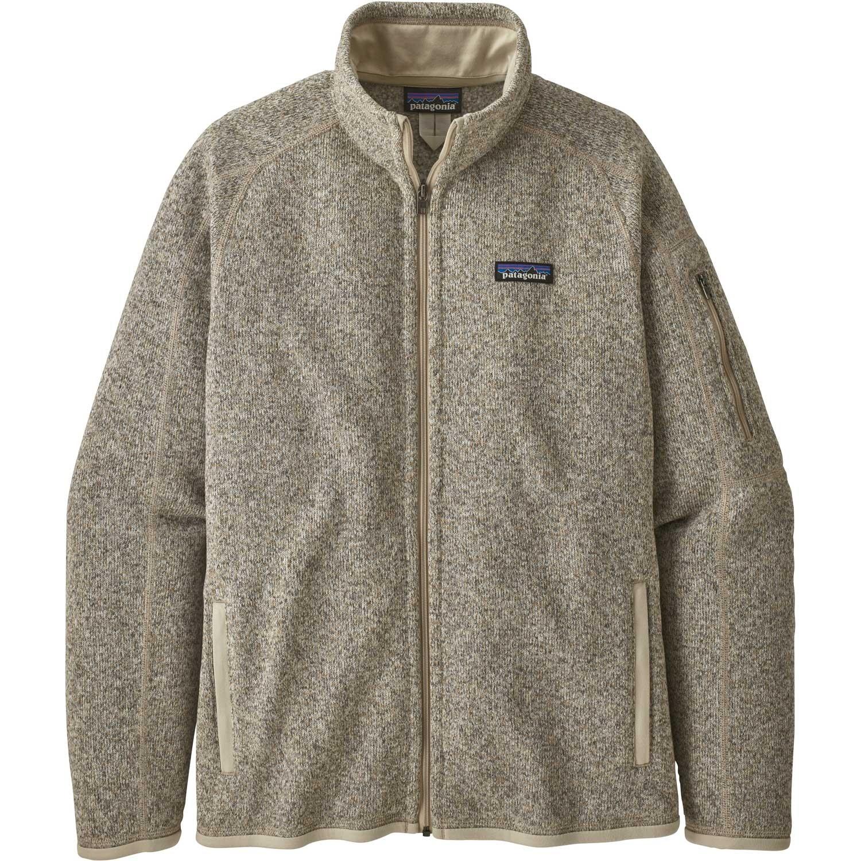 Patagonia Better Sweater Jacket - Women's - Pelican