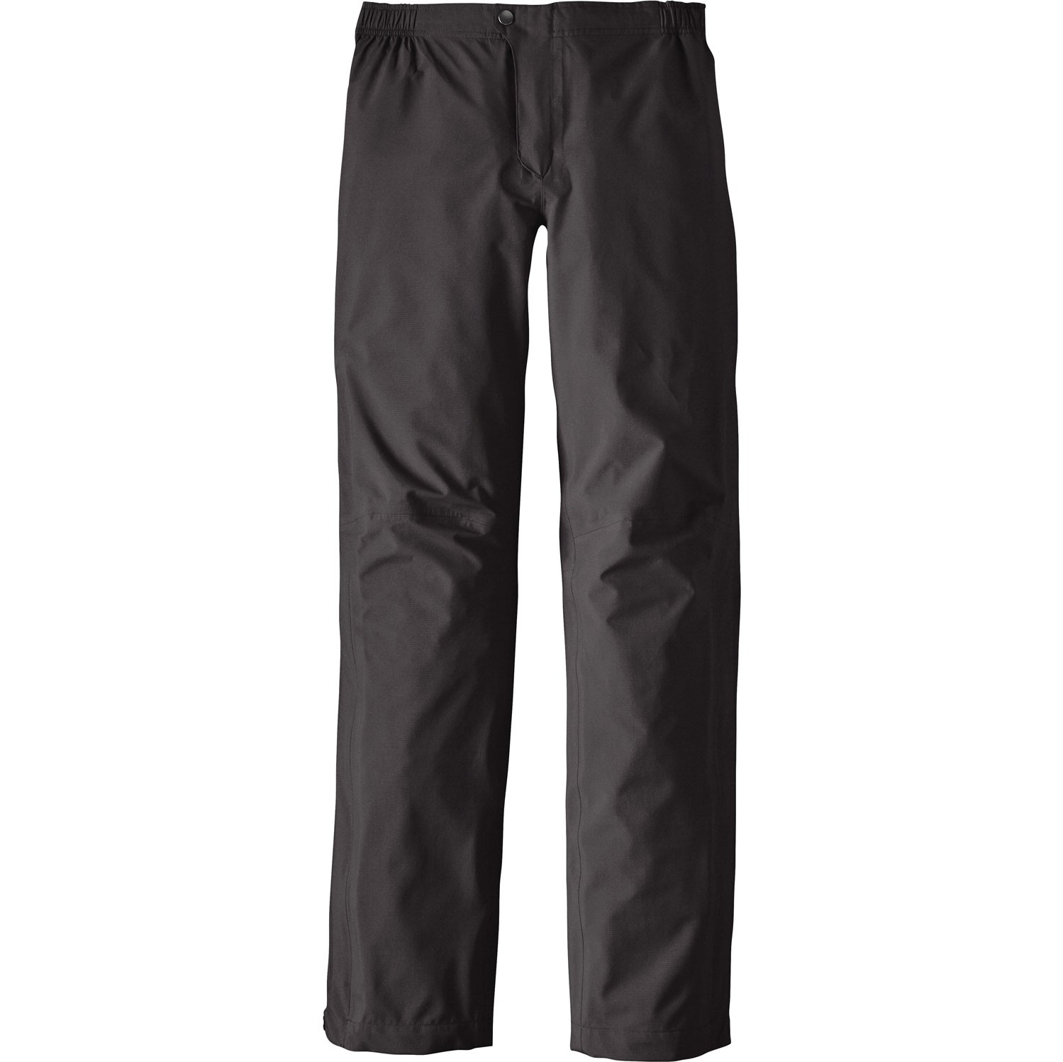 Patagonia Cloud Ridge Women's Waterproof Pants - Black