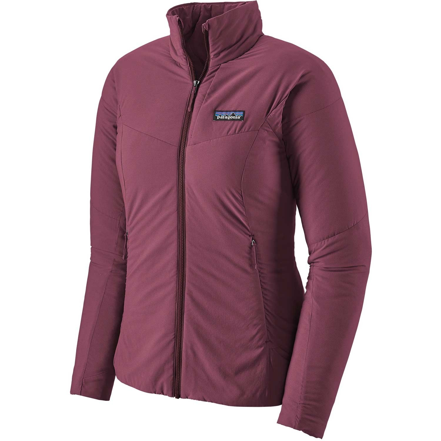 Patagonia Nano-Air Women's Insulated Jacket - Light Balsamic