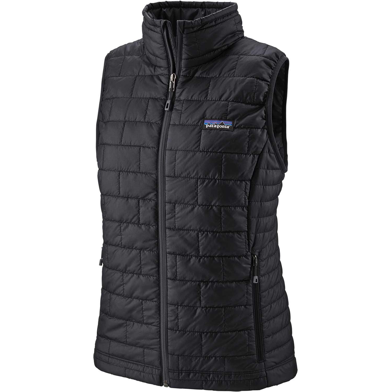 Patagonia Women's Nano Puff Vest Black