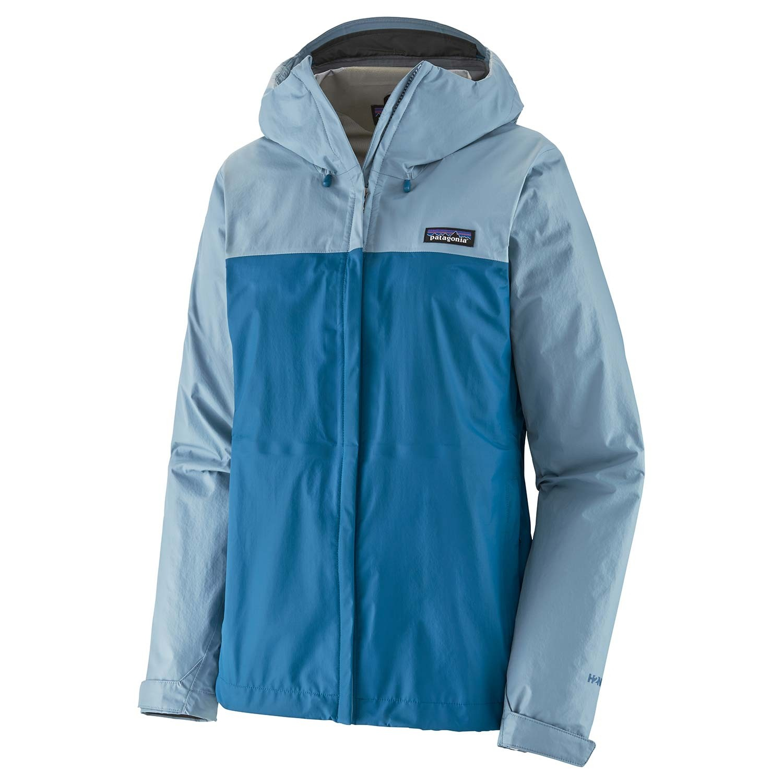 Patagonia Torrentshell 3L Jacket - Women's - Berlin Blue