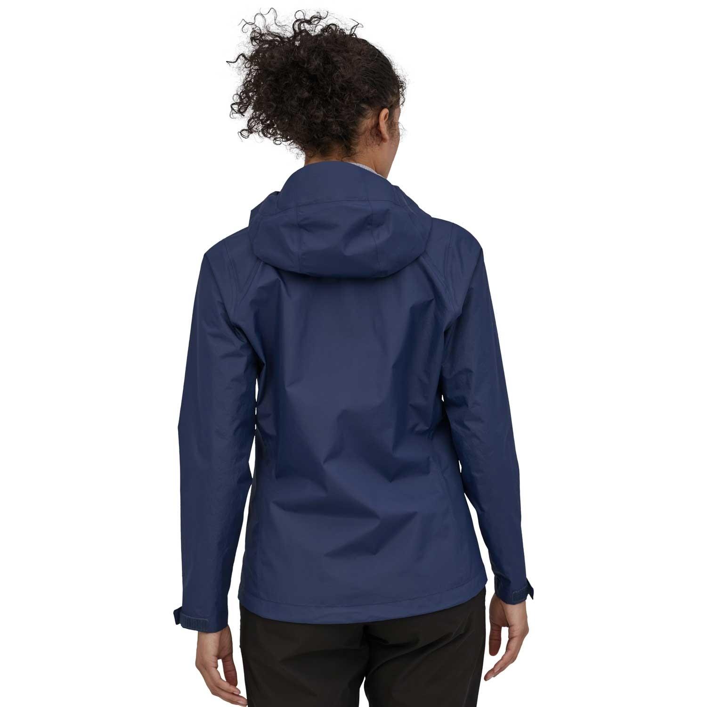 Patagonia Torrentshell 3L Jacket - Women's - Classic Navy